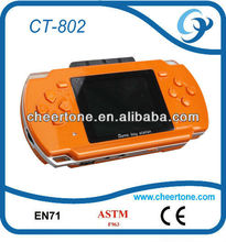 New products for 32Bit video game console
