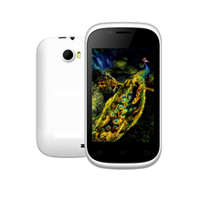 OEM SKD 3.5INCH Touch Screen Mtk6572 Dual Core Android 4.4 Wifi GPS Unlocked 3G Chinese Cell Phone Manufacturer ZA-32