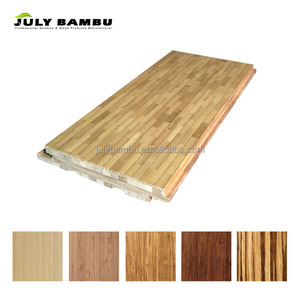 Nice Quick Charcoal Multiply Compressed Bamboo Flooring