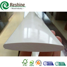 Extrusion high Quality Waterproof Poly vinyl Shutter Parts