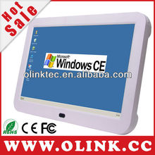 "Mobile Embedded System Tablet PC with touch, WiFi, RS232 (Olink 7"",10.2"")"