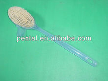 Plastic Long-handled Bath Brush battery bath brush