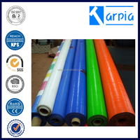 waterproof pe tarpaulin for cover tarpaulin in roll