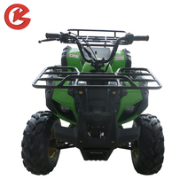 2018 China Cheap Excellent Wear Resistance 250CC 4 Wheeler ATV For Adults
