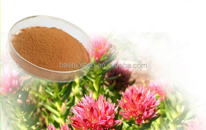 New Salidroside Extract Powder improve power