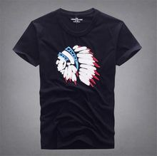 New arrival New Design England Britain UK fashion t-shirt korea with high quality