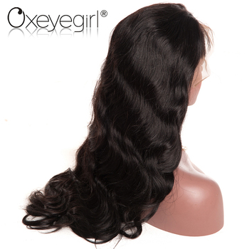 New arrival body wave brazilian human hair dreadlocks wig lace front wig