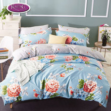China supplier cheap textile queen size bedding fitted bed sheet living room sets