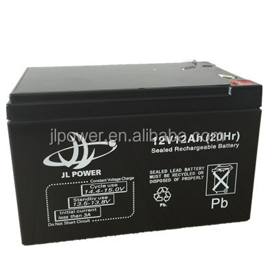 Wholesale price!SLA battery AGM deep cycle solar AGM battery 12V 12AH