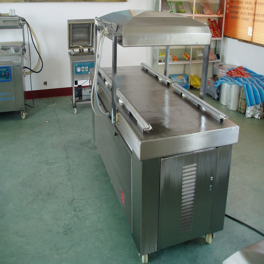 Studio Bag Package Sealer Machine For Beef And Poultry Product