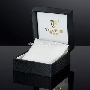 TEVISE Watches Box Empty Watch Case