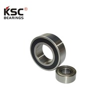 High Speed Excavator/Cranedouble row ball bearings 3220 ball bearing