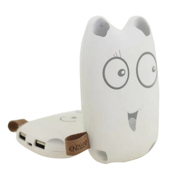 Portable External Battery power bank for iPhone, Cellphone, MP3 etc 7800mah high capacity mobile phone power bank
