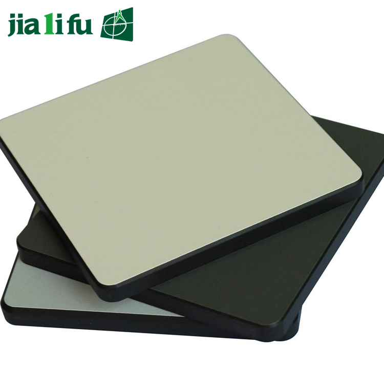 Standard size compact laminate phenolic resin hpl board price