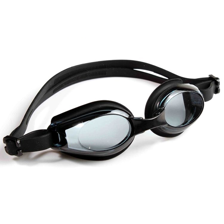 most popular Swimming Goggles Glasses Silicone Swimming Goggles With Diopter fashion Swim Goggles With Degree