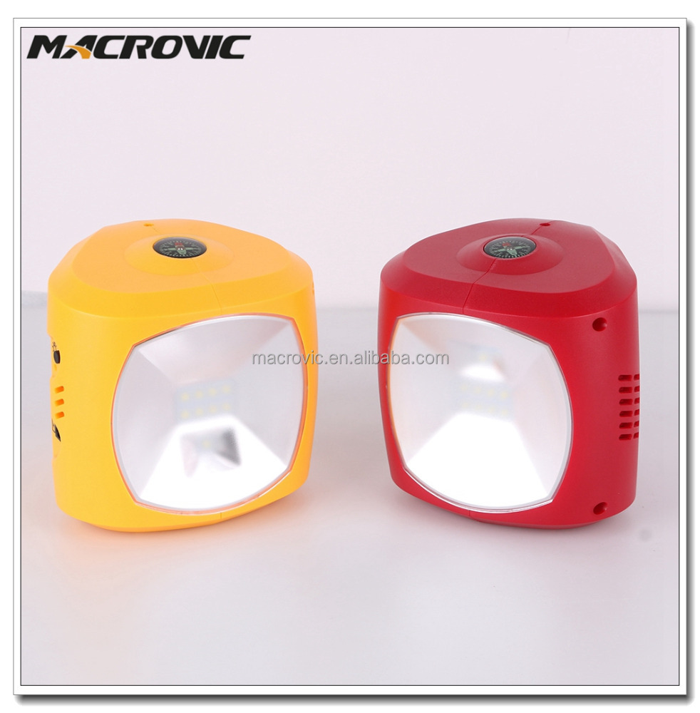 ABS Rechargeable baby nightlight