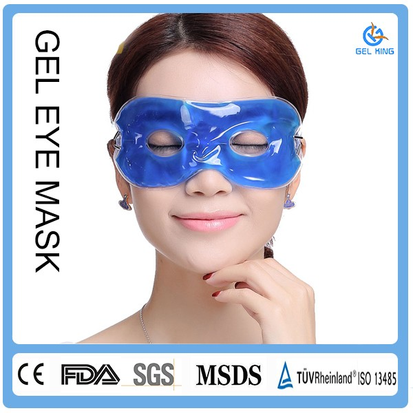 Cold Temperature alibaba experss China health & amp;medical pain killer tablets Gel Eye Mask