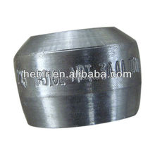 threaded weldolet with size DN10-2000mm