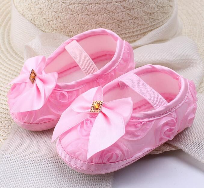 genuine leather baby shoes baby shoes soft sole plain white baby shoes