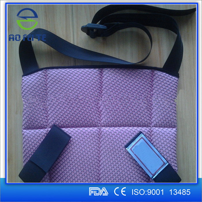 Car safety Bump belt for pregnant women Maternity Tummy Strap Pad