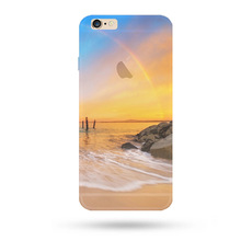 rock phone case sublimation phone case led phone case