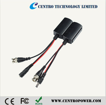 AHD CVI TVI CCTV Video Balun, Video Converter support 720P 1080P camera