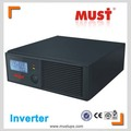 12v/24v 600w 1200w modified sine wave high frequency inverter for office use