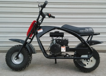 OHV petrol kid mini bike for sale