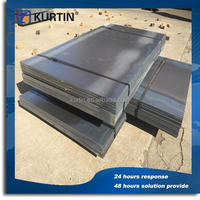 non-standard high tensile steel plate for steel tower