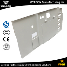WELDON customized aluminum works
