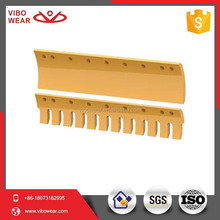 Durable Wheel Loader Spare Parts Snow Plow Blade