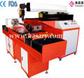 Hot sale Air Cooling Fiber Laser Cutting Machine For Aluminium/Brass/Titanium