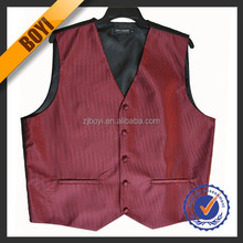 Newest Design Colorful Handmade Vest Woman