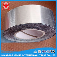 Roofing Used Aluminium Flashing Tape Bitumen