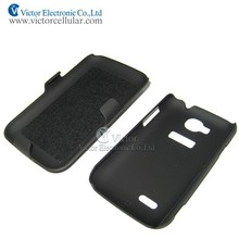 HOT Mobile phone clip stripes holster cases for NEXTEL V35
