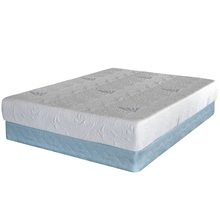 Hot Selling Wholsale China Foldable Medical Bamboo Memory Foam Mattress Bed Sore Hard Foam Mattress For Hospital
