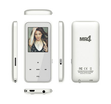 MP4 Player Multi-function Download Games for MP4 MP3 CM-651