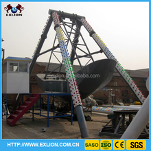 amusement park equipment electric rides pirate ship for kids and adults