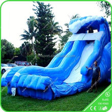 Henan Inflatables,tph inflatable pool slides for inground pools