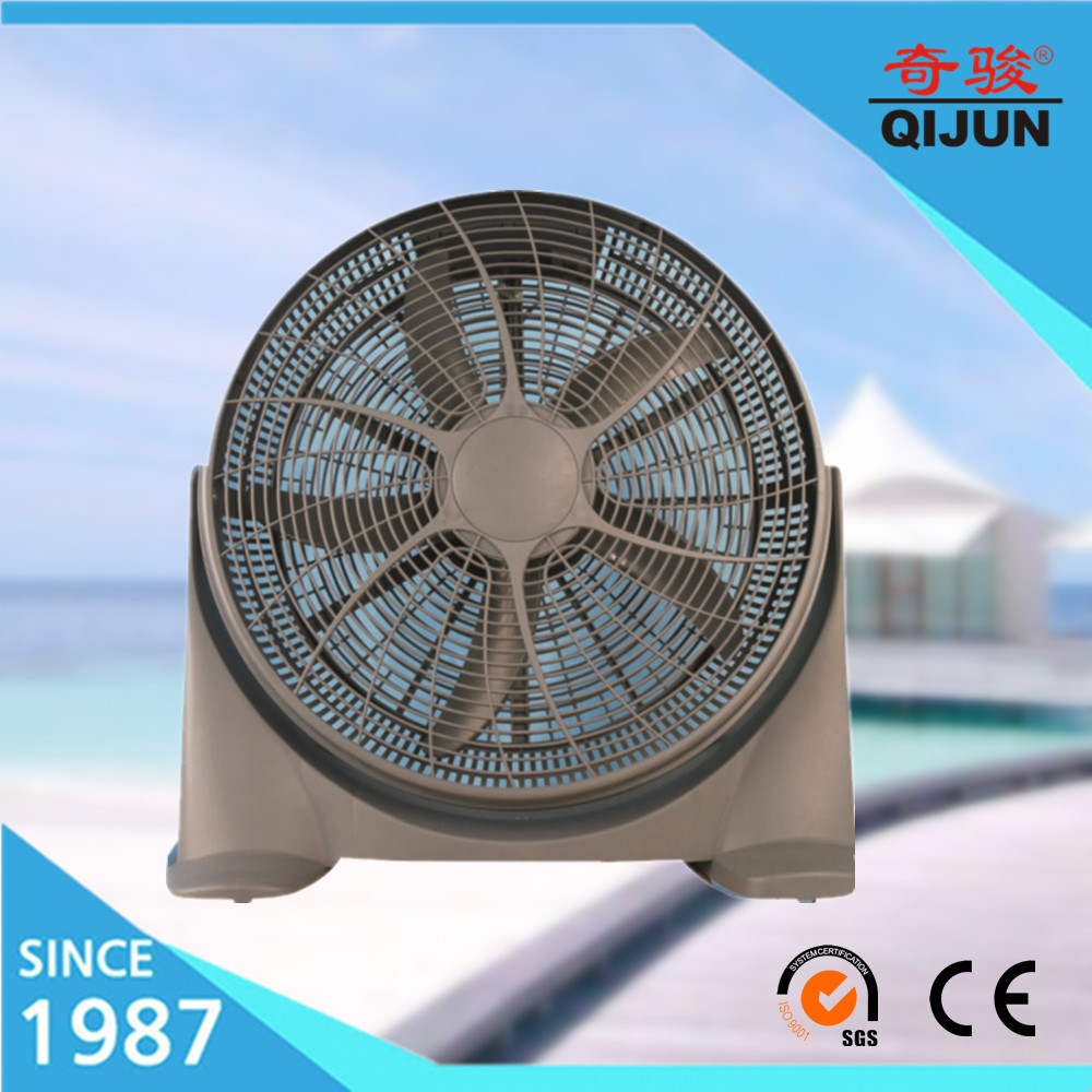 Lovely Design Cutty Foot Box Fan 20 inch Box Fan Large Fan