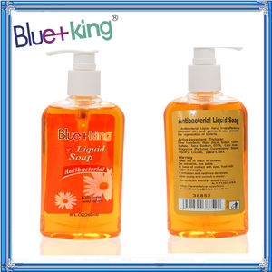 2014 New Antibacterial Liquid Hand Soap (OEM)