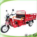 hot selling 110c 125cc 150cc 3 persons cargo tricycle