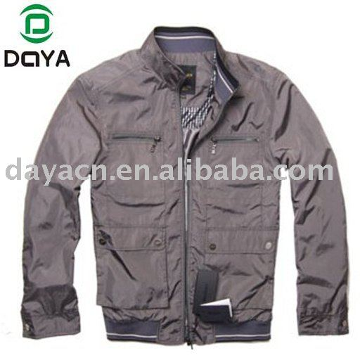 Men coats and jackets chinese clothing companies