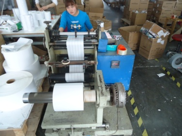 Individual cutting & packing