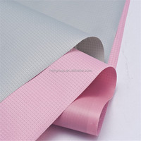 100% polyester jacquard oxford cloth with coating/waterproof