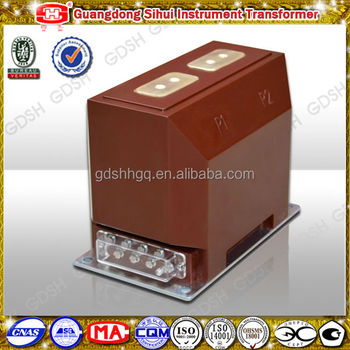 Cl. 0.2S 5P 10P 5 to 3150A Current Transformer 115V 230V for Electrical Contractors