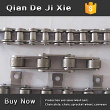 Ningjin Qiande Stainless Steel Drag Long Link Chain