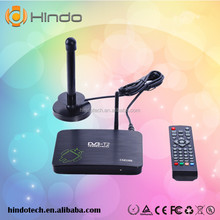 Newest Android IPTV Set Top Box + DVB-T/DVB-T2/DVB-S2 bulit in wifi, support 3G and 3D in factory hot selling