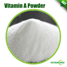 Wholesale Retinol Vitamin A Palmitate and Acetate Powder or Oil