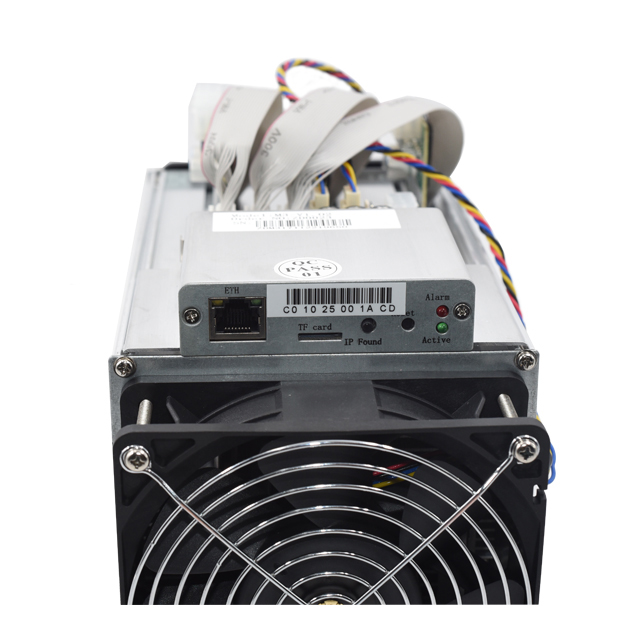 WhatsMiner M3 11.5TH/S with PSU ASIC Mining in stock
